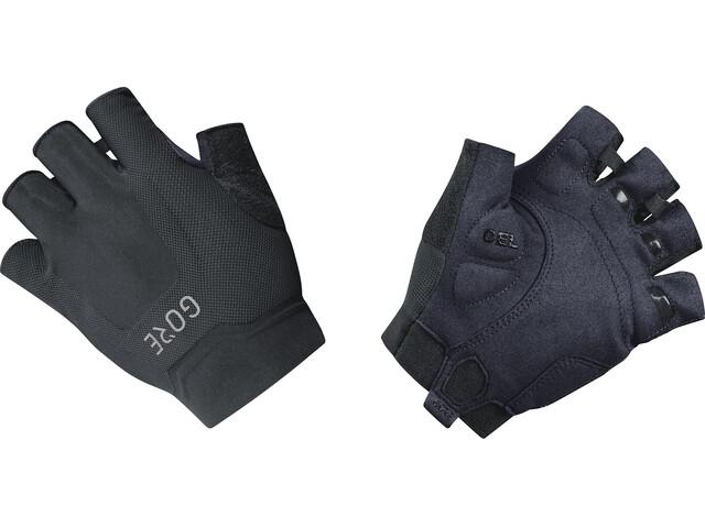 GORE WEAR C5 Short Finger Gloves black